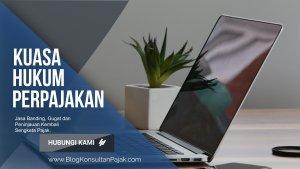 Jasa Kuasa Hukum Banding, Gugatan Perpajakan di Depok Jaya,DEPOK