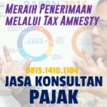 Meraih Penerimaan melalui Tax Amnesty