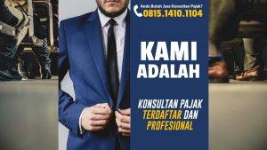Jasa Konsultan Pajak Di Halim Perdanakusuma,JAKARTA TIMUR