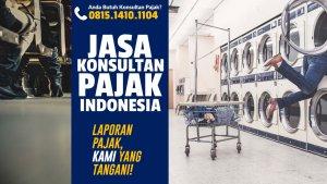 Jasa Konsultan Pajak Di Cikini,JAKARTA PUSAT