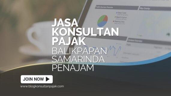 Jasa Konsultan Pajak di SeiSungai Kapih, Sambutan, Samarinda