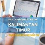 Pembuatan Laporan SPT Tahunan Badan di Tenun Samarinda, Samarinda Seberang, Samarinda Kalimantan Timur