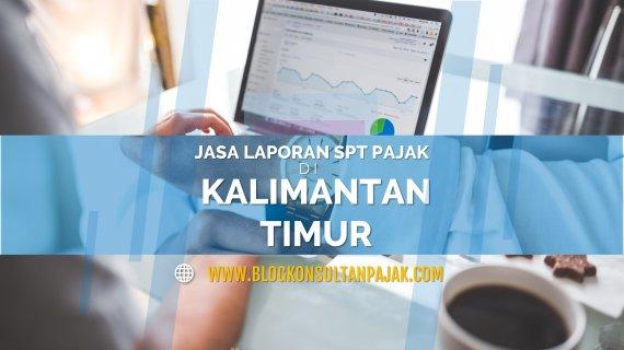 Penyusunan Laporan SPT Tahunan Badan di Tengin Baru Sepaku III, Sepaku, Penajam Paser Utara Kalimantan Timur