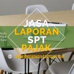 Laporan SPT Tahunan Pribadi di Sempaja Utara, Samarinda Utara, Samarinda Kalimantan Timur