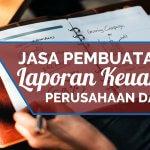 Jasa Laporan Keuangan Perusahaan Jasa Salon di Lok Bahu, Sungai Kunjang, Samarinda Kalimantan Timur