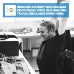 Jasa Pengurusan Kitas Di Bali