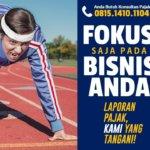 Konsultan Pajak Jakarta Selatan Kelurahan Kebagusan