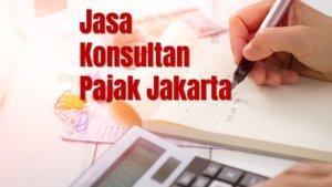 Konsultan Pajak Jakarta Barat Kelurahan Kemanggisan