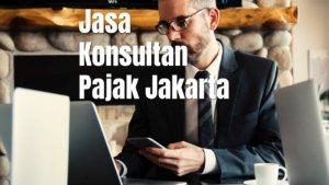 Konsultan Pajak Jakarta Selatan Kelurahan Gunung