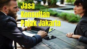 Konsultan Pajak Jakarta Selatan Kelurahan Cilandak