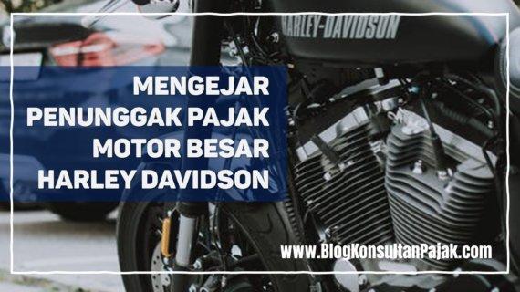"Mengejar Penunggak Pajak Motor Besar Harley Davidson<span class=""rating-result after_title mr-filter rating-result-15636""><span class=""no-rating-results-text"">No ratings yet.</span></span>"